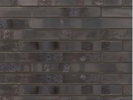 Клинкерная плитка Stroeher - «651 ASCHGRAU R590»