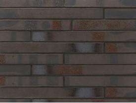 Клинкерная плитка Stroeher - «652 MOORBRAUN R590»