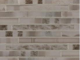 Клинкерная плитка Stroeher - «658 KIESELGRAU R590»