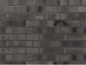 Клинкерная плитка Stroeher - «651 ASCHGRAU»