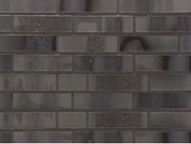 Клинкерная плитка Stroeher - «651 ASCHGRAU NF»