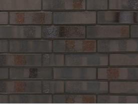 Клинкерная плитка Stroeher - «652 MOORBRAUN NF»