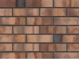 Клинкерная плитка Stroeher - «653 KUPFERROT»
