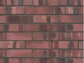 Клинкерная плитка Stroeher - «655 VIOLETTROT NF»
