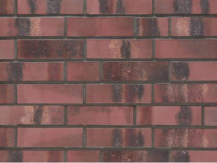 Клинкерная плитка Stroeher - «655 VIOLETTROT»