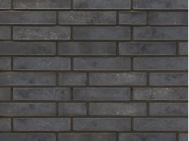Клинкерная плитка Stroeher - «673 RAUCHGRAU»