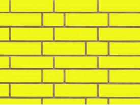 Клинкерная глазурованная плитка Stroeher - «3200 GELB»