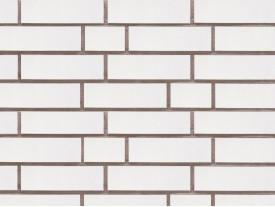 Клинкерная глазурованная плитка Stroeher - «3201 WEISS»