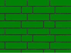 Клинкерная глазурованная плитка Stroeher - «3202 GRUN»