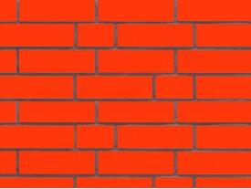Клинкерная глазурованная плитка Stroeher - «3210 RED»