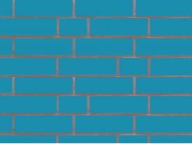 Клинкерная глазурованная плитка Stroeher - «3214 BLAU»