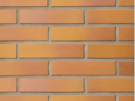 Клинкерная плитка Stroeher - «307 WEIZENGELB R52»