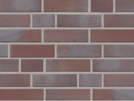 Клинкерная плитка Stroeher - «325 ACHATBLAU BUNT»
