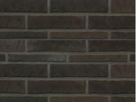 Клинкерная плитка Stroeher - «359 KOHLEGLANZ 300 Mix»