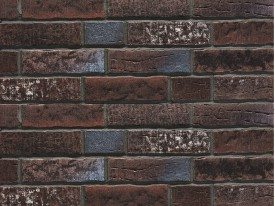 Клинкерная плитка Stroeher - «377 PLATINBRAUN»