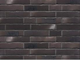 Клинкерная плитка Stroeher - «394 SCHWARZKREIDE»