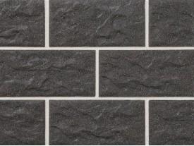 Цокольная плитка Stroeher - «KS05 ANTHRAZIT»