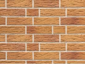 Клинкерная плитка Stroeher для вент. фасадных систем с пропилом и затиркой швов - «405 AMSTERDAM»