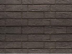 Клинкерная плитка Stroeher для вент. фасадных систем с пропилом и затиркой швов - «430 DEN HAAG»