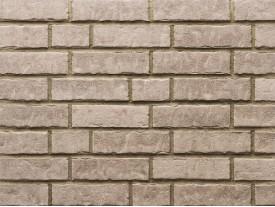 Клинкерная плитка Stroeher для вент. фасадных систем с пропилом и затиркой швов - «237 AUSTERRAUCH»