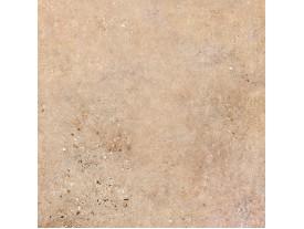 Клинкерная напольная плитка Stroeher - «961 BROWN арт. 8031»