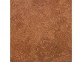 Клинкерная напольная плитка Stroeher - «841 ROSSO арт. 8081»