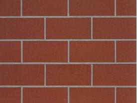 Клинкерная брусчатка Stroeher - «215 RED»