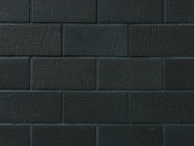 Клинкерная брусчатка Stroeher - «330 GRAPHIT»