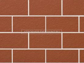 Цокольная плитка Stroeher - «361 NATURROT R115»