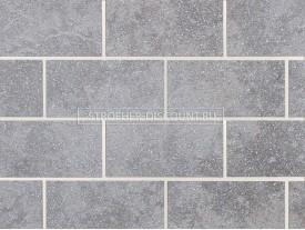 Цокольная плитка Stroeher - «840 GRIGIO R115»