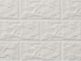Цокольная плитка Stroeher - «KS01 WEISS»