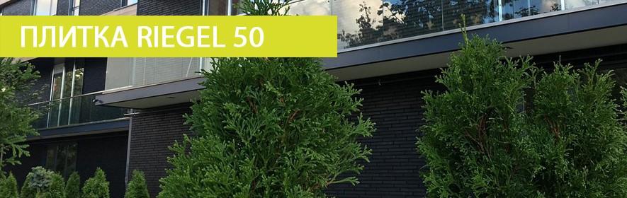Riegel 50